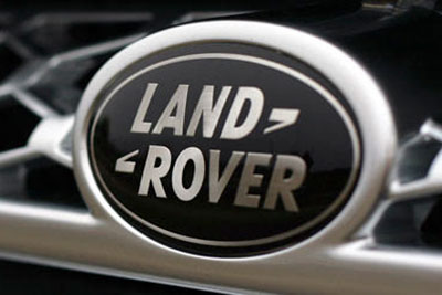 Pre Owned Land Rover